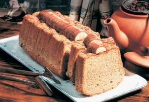 Havuçlu Tarçınlı İsveç Keki Tarifi