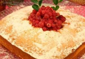 İrmikli Darıca Keki Tarifi