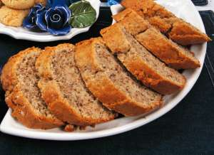 İrmikli Portakallı Kek Tarifi