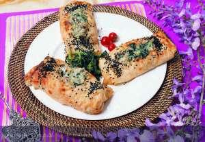 Isırganotlu Sütlü Börek Tarifi
