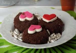 Kakaolu Demlenmiş Kek Tarifi