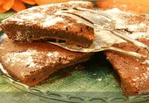 Kakaolu Fındıklı Nevzine Tarifi