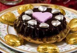 Kakaolu Haşhaşlı Kek Tarifi