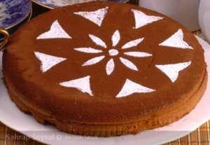 Kakaolu Yeniköy Pastası Tarifi