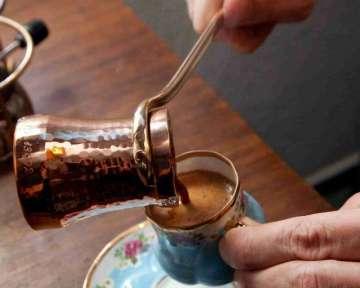 Kakuleli Türk Kahvesi Tarifi