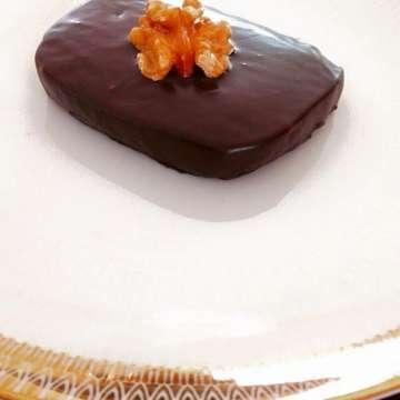 Karanfilli Çikolatalı Kurabiye Tarifi