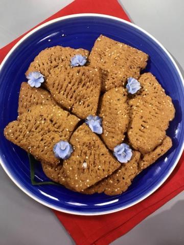 Külünçe Çöreği-Şanlıurfa