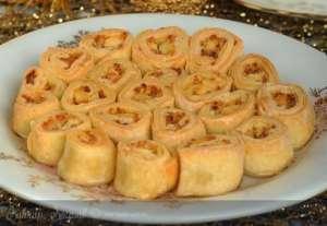 Lor Peynirli Karadeniz Tatlısı Tarifi