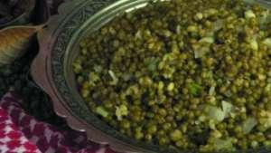 Maş Peyvazı-piyazı Tarifi