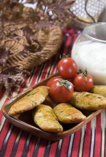 Mısır Unlu Patates Köftesi Tarifi