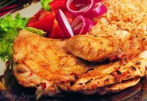 Osmanlı Usulü Tavuk Külbastı Tarifi