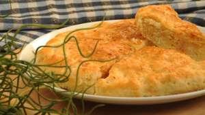 Özbek Böreği Tarifi