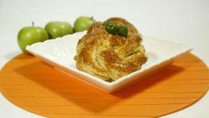 Patatesli Kilikya Çöreği Tarifi