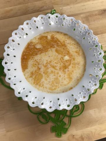 Patatesli Mengen Çorbası Tarifi