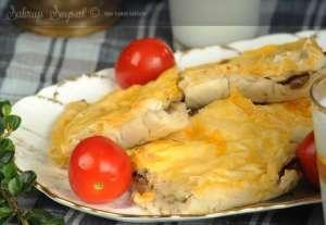 Patlıcanlı Dibek Böreği Tarifi