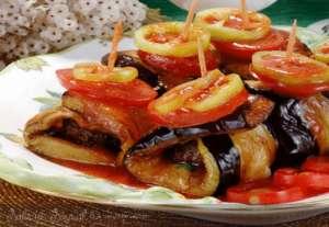 Patlıcanlı Saray Köftesi Tarifi