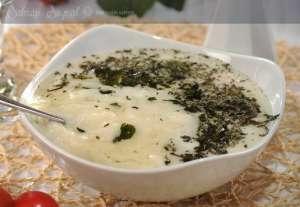 Pirinç Çorbası - Yayla Çorbası Tarifi