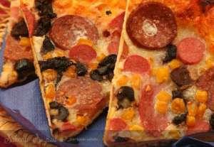 Pizza Pino Tarifi