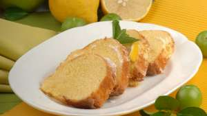 Portakallı Konacık Keki Tarifi