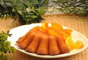 Portakallı Köyceğiz Keki Tarifi
