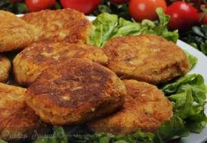 Saliha Hanımın Patates Köftesi Tarifi