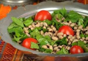 Semizotlu Popüler Salata Tarifi