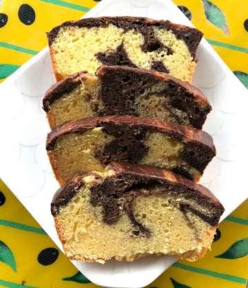 Sevtap'ın Labneli Kakaolu Keki Tarifi