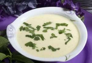Şifalı Soğan Çorbası Tarifi