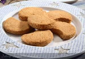 Tahinli un kurabiyesi tarifi