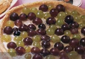 Üzümlü Kontes Pastası Tarifi
