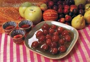 Yaban Elması Reçeli Tarifi